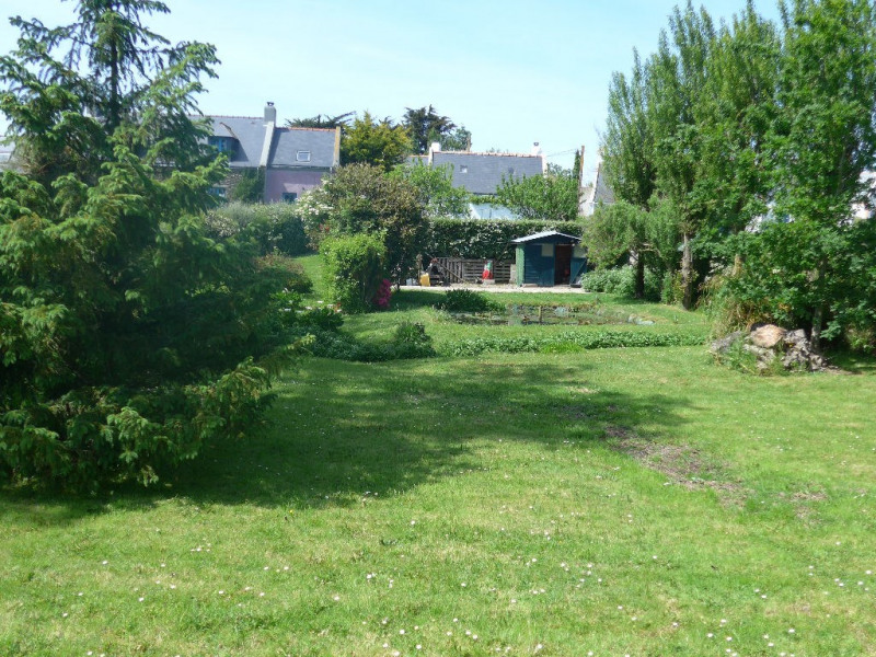 Vente maison / villa Sauzon 358050€ - Photo 1