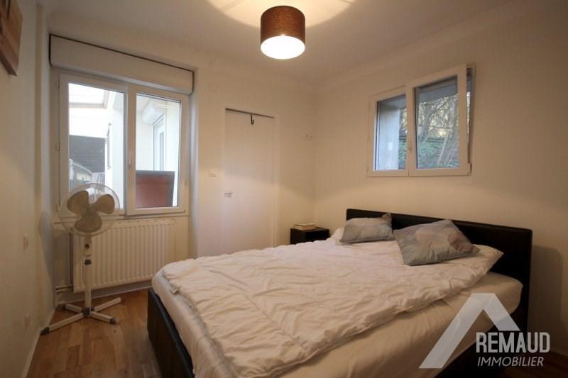 Sale house / villa Apremont 117140€ - Picture 3