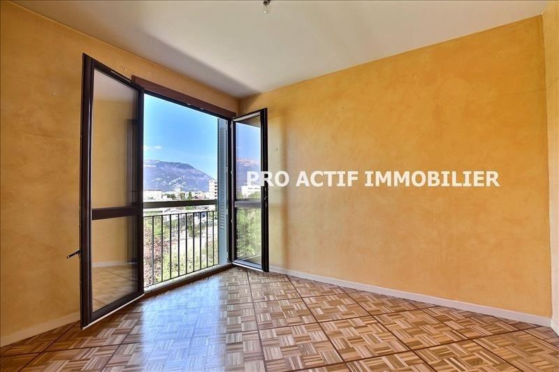 Vente appartement Grenoble 120000€ - Photo 8