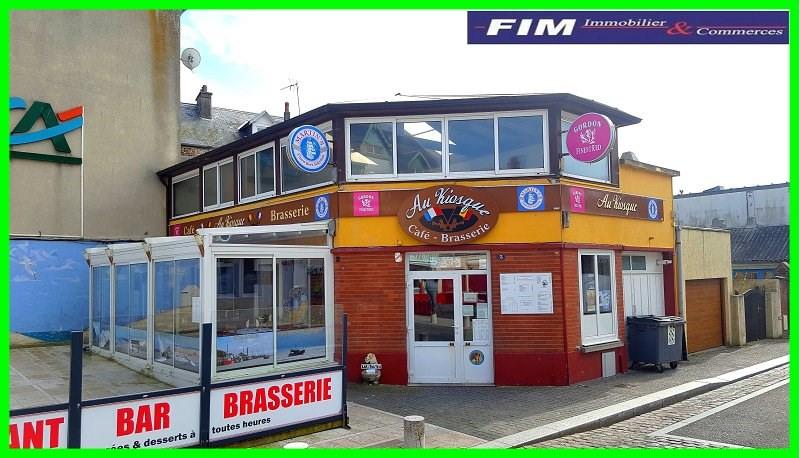 Commercial property sale shop Cayeux sur mer 120000€ - Picture 1