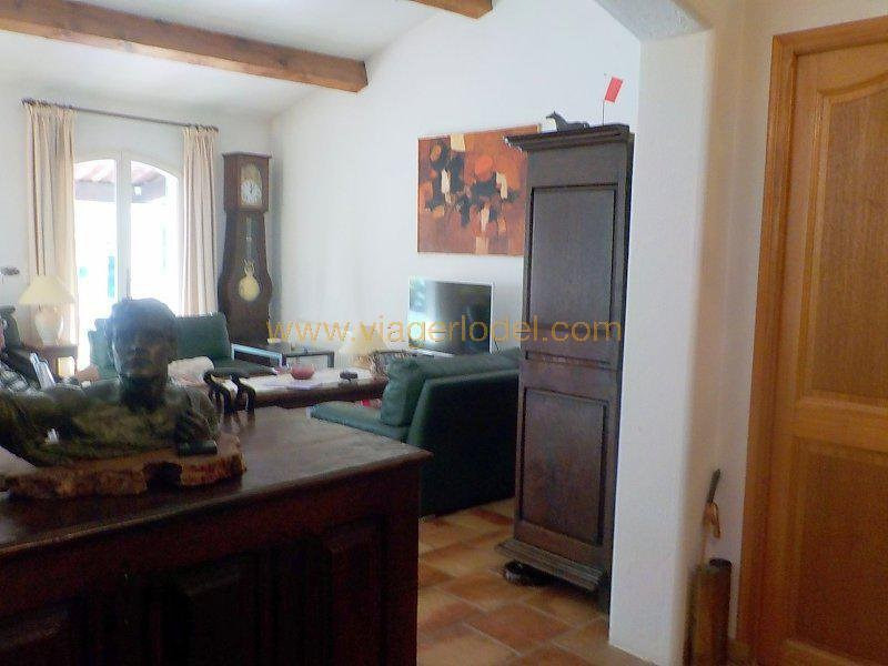 Viager maison / villa Antibes 644 000€ - Photo 10