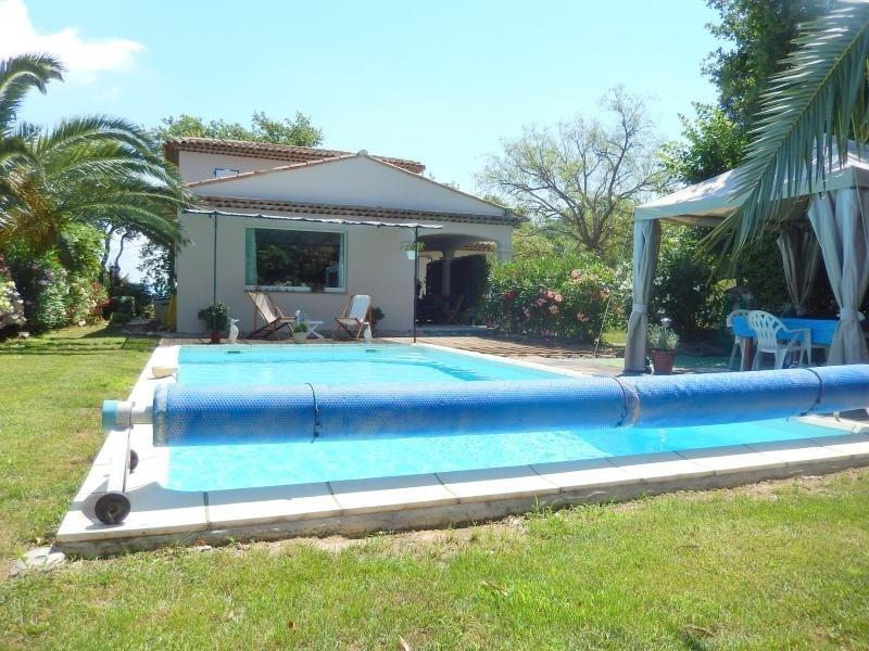 Vente maison / villa Roquebrune sur argens 525000€ - Photo 5