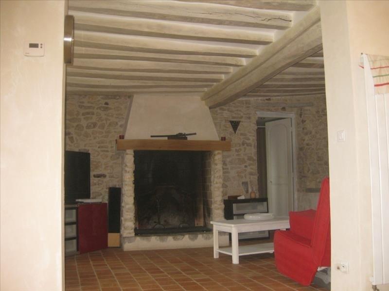 Sale house / villa Vienne en arthies 349000€ - Picture 4