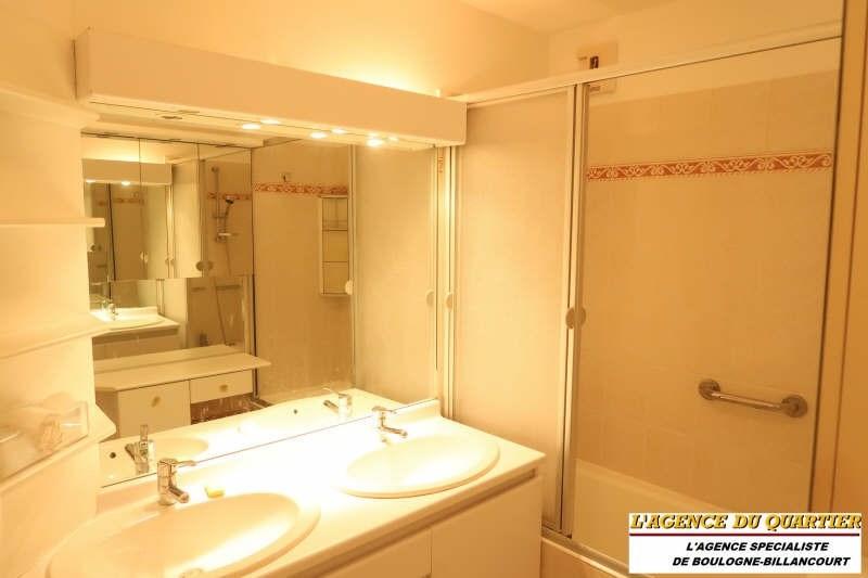 Revenda apartamento Boulogne billancourt 689000€ - Fotografia 6
