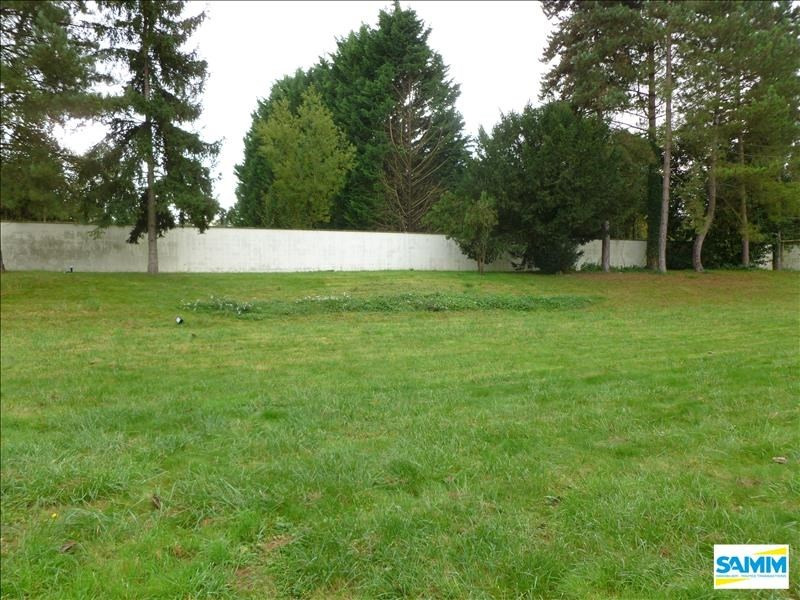 Vente terrain Mennecy 180 000€ - Photo 1