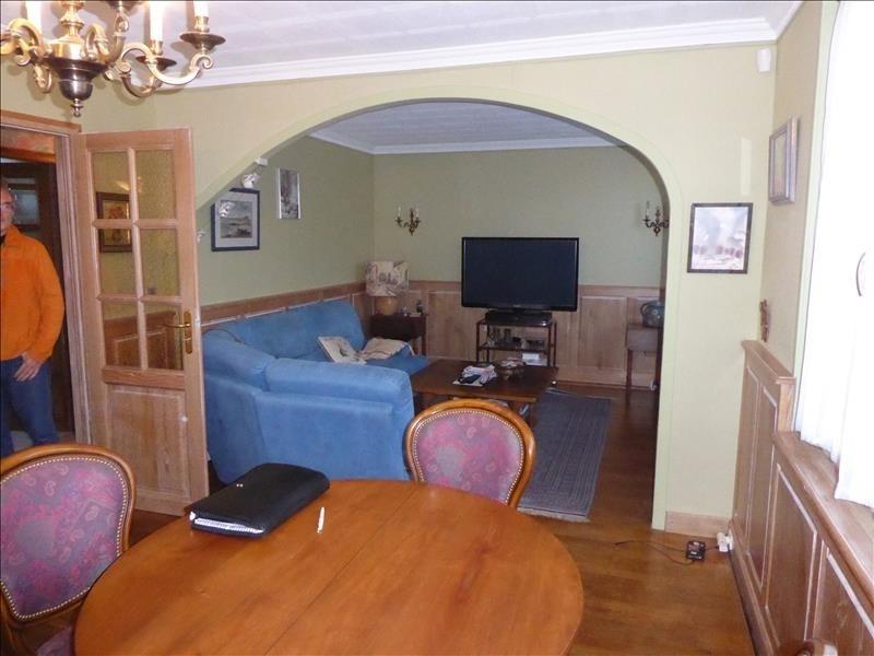 Sale house / villa Villemomble 362250€ - Picture 9