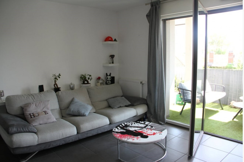 Vente appartement Saint-romain-en-gal 249 000€ - Photo 1