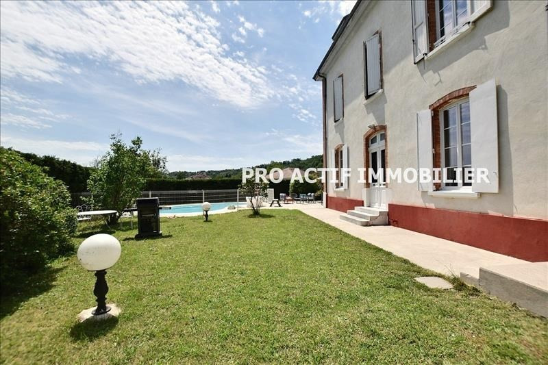Sale house / villa Apprieu 495 000€ - Picture 3