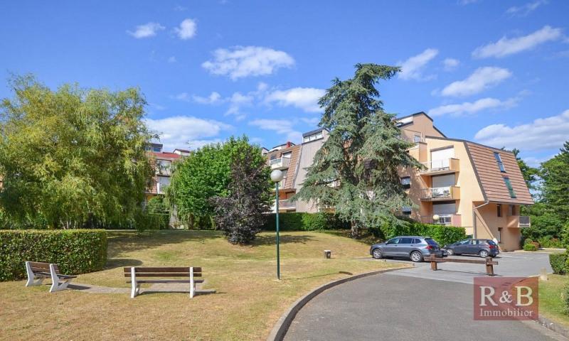 Vente appartement Villepreux 230000€ - Photo 1