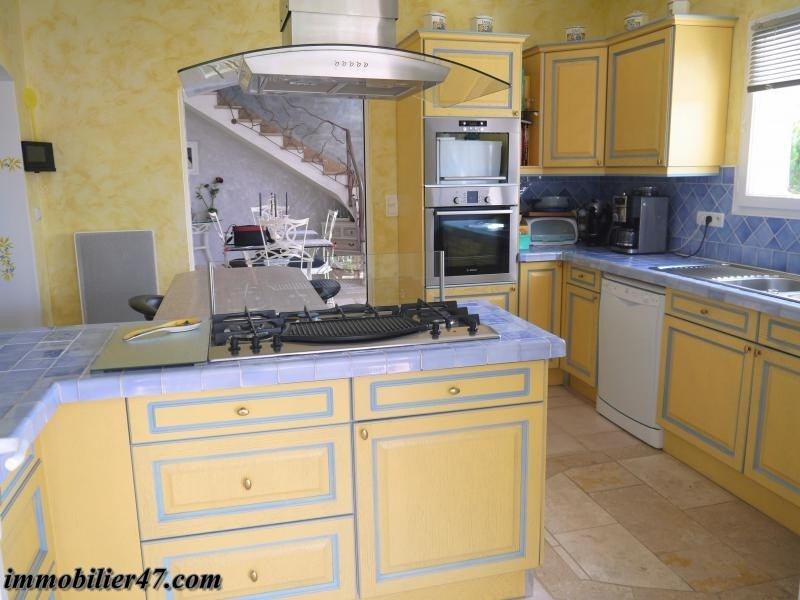 Deluxe sale house / villa Colayrac st cirq 395000€ - Picture 13