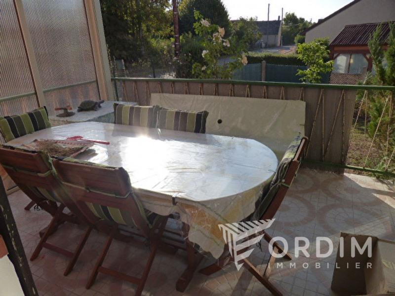 Vente maison / villa Cosne cours sur loire 106000€ - Photo 7