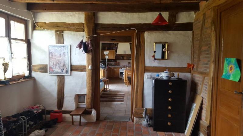 Vente maison / villa Louhans 20 minutes - bourg en bresse 25 minutes 299000€ - Photo 4
