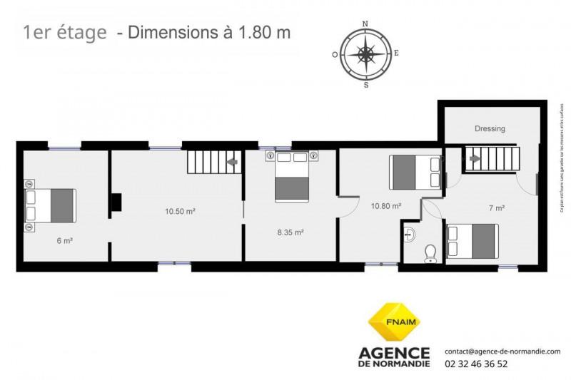 Vente maison / villa Montreuil-l'argille 135000€ - Photo 12