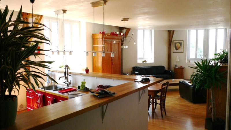 Vente appartement Lille 174 000€ - Photo 2