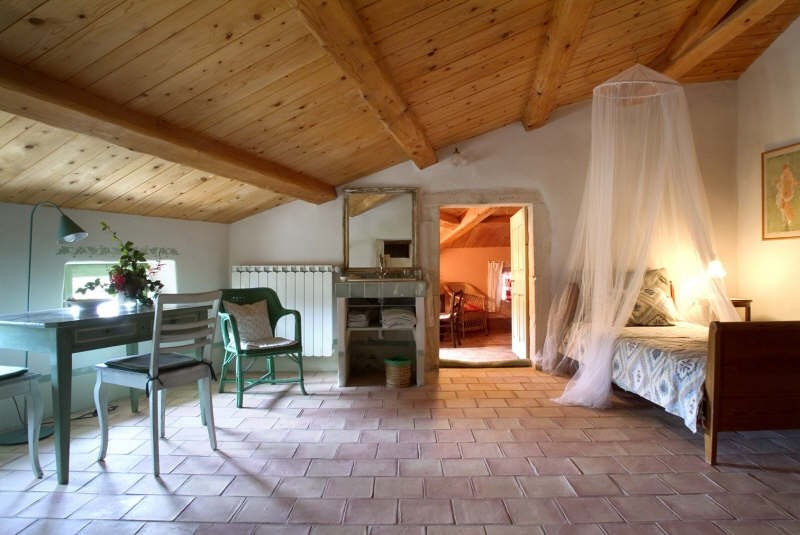Deluxe sale house / villa Barjac 525 000€ - Picture 9