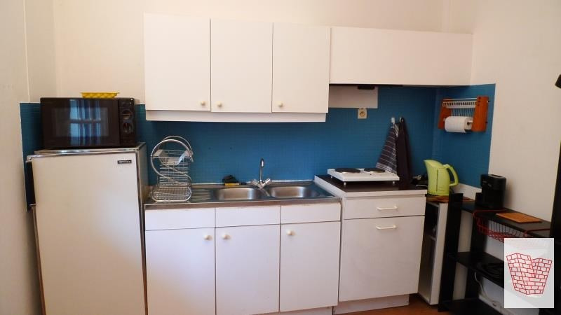 Rental house / villa Colombes 850€ CC - Picture 4
