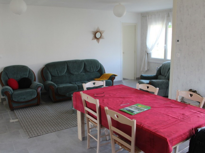 Sale house / villa La tremblade 253250€ - Picture 3