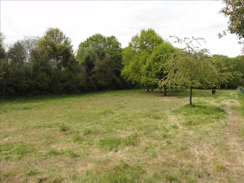 Vente terrain Montfort l amaury 545000€ - Photo 1