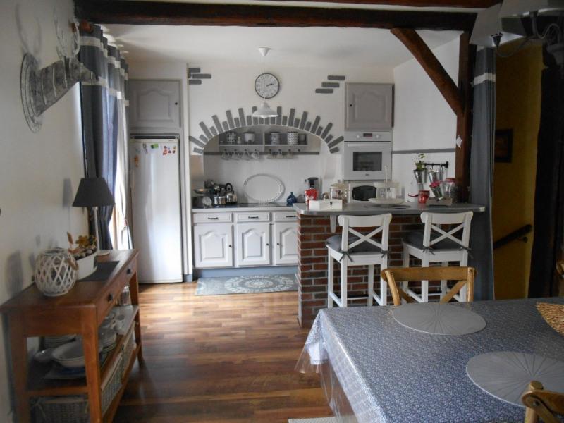 Venta  casa Crevecoeur le grand 172000€ - Fotografía 1