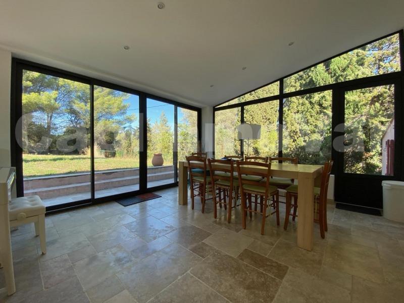 Vente de prestige maison / villa Le beausset 572500€ - Photo 6