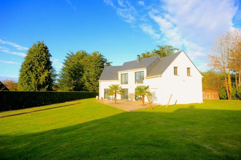 Sale house / villa Villers sur mer 525000€ - Picture 2