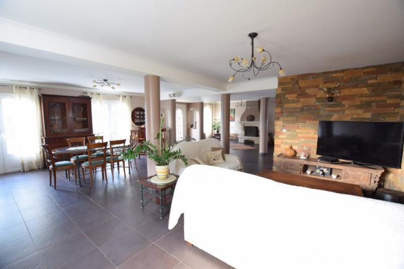 Revenda casa Ballainvilliers 595000€ - Fotografia 5