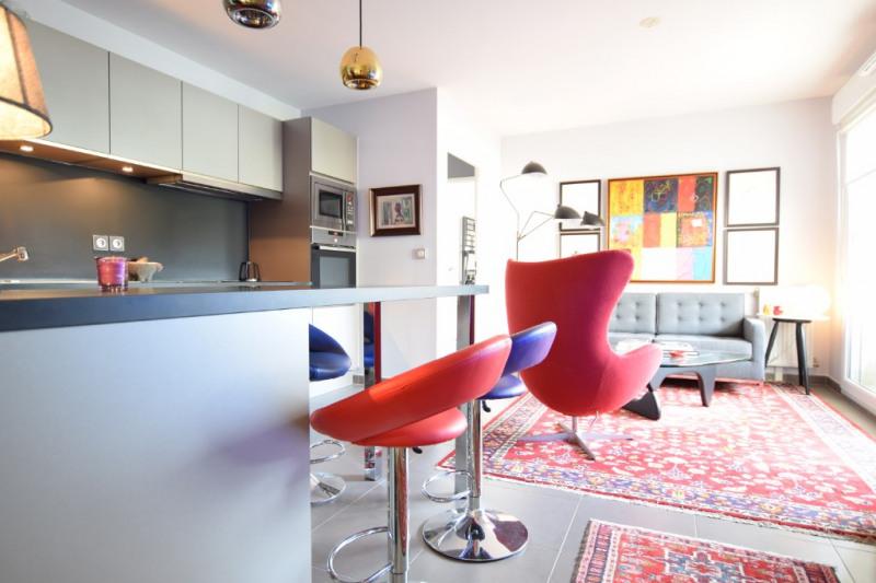 Vente appartement Sainte genevieve des bois 240000€ - Photo 2