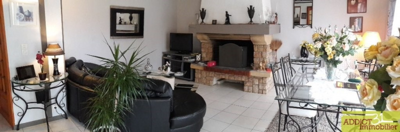 Vente maison / villa Secteur saint-jean 299 000€ - Photo 2