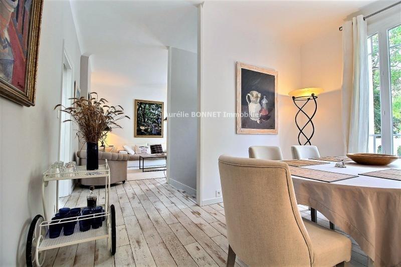 Deluxe sale house / villa Deauville 850000€ - Picture 4