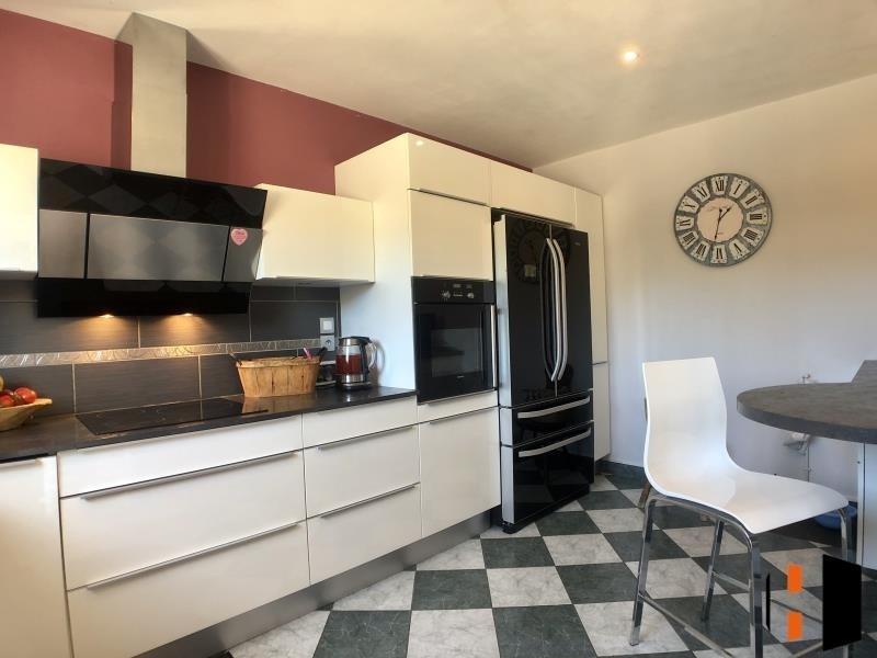 Sale house / villa Saint denis de pile 327000€ - Picture 3