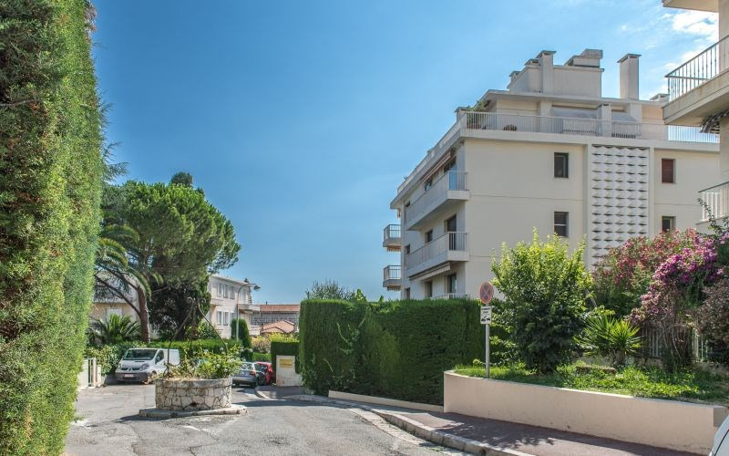 Deluxe sale apartment Nice 799000€ - Picture 16