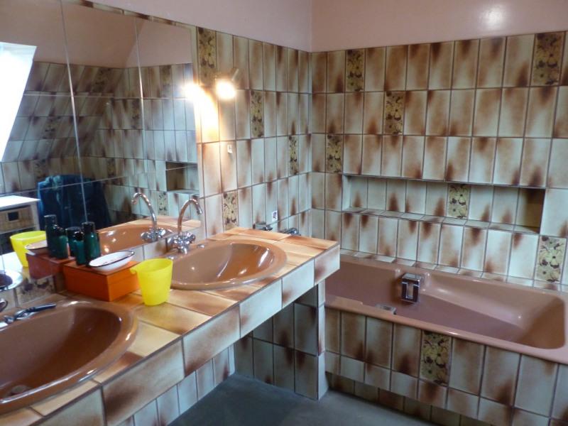 Sale house / villa Saint evarzec 262000€ - Picture 7