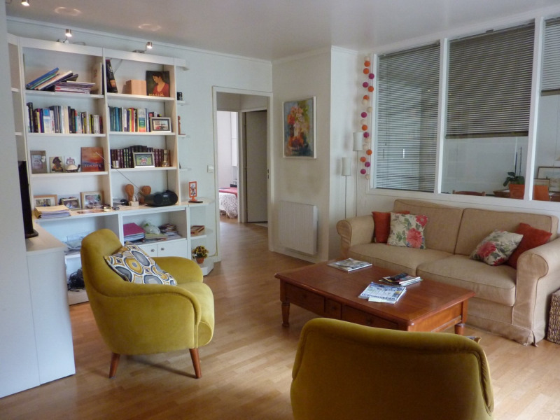 Sale apartment Orsay 350000€ - Picture 1