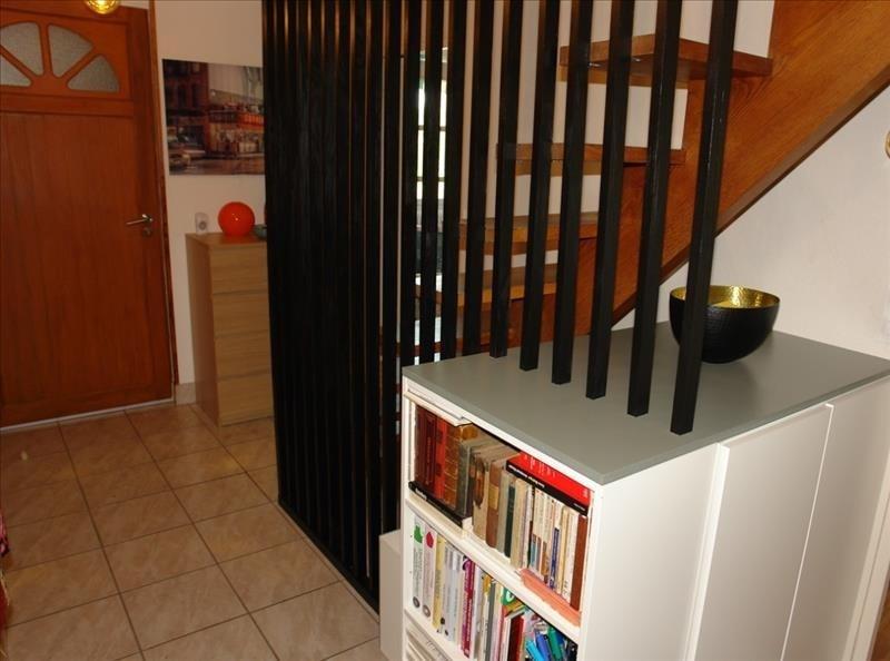 Sale apartment Longjumeau 224000€ - Picture 3