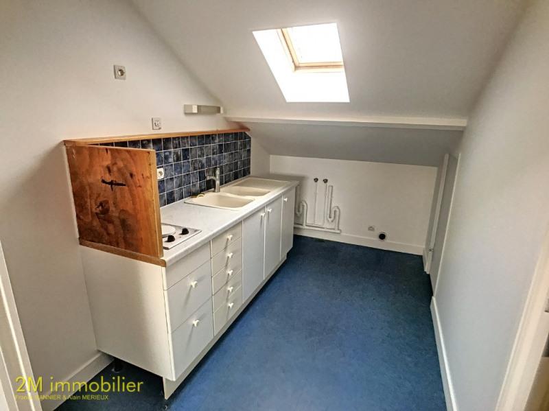 Rental apartment Melun 640€ CC - Picture 4