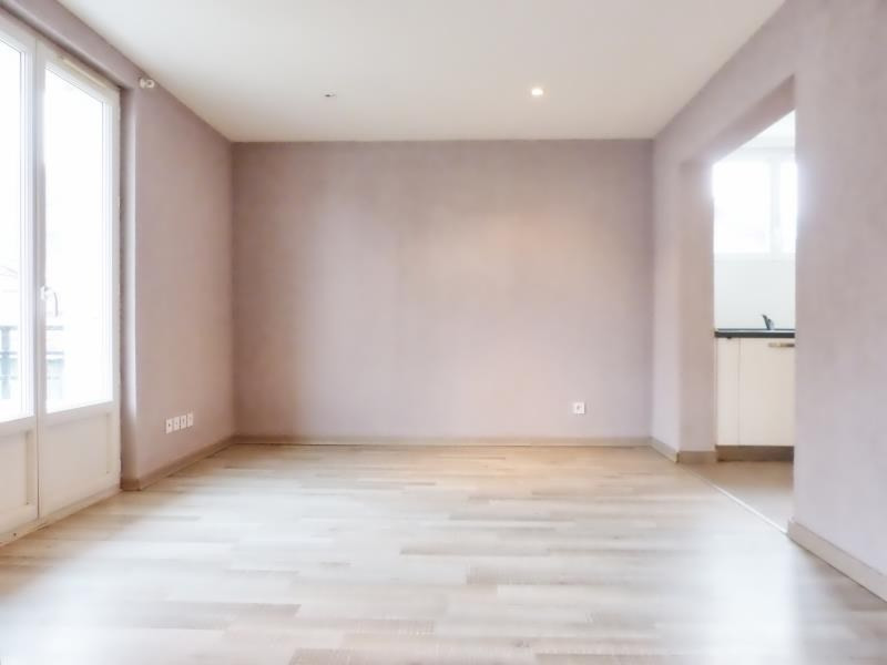 Vente appartement Cluses 120000€ - Photo 1