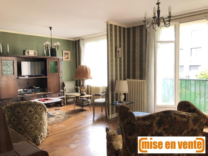 Sale apartment Bry sur marne 388 000€ - Picture 2