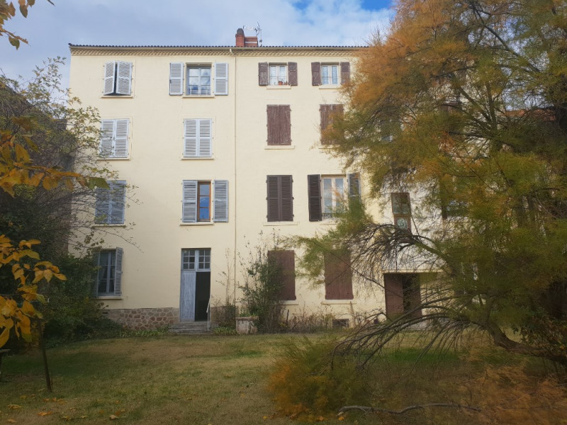 Vente immeuble Issoire 588000€ - Photo 1