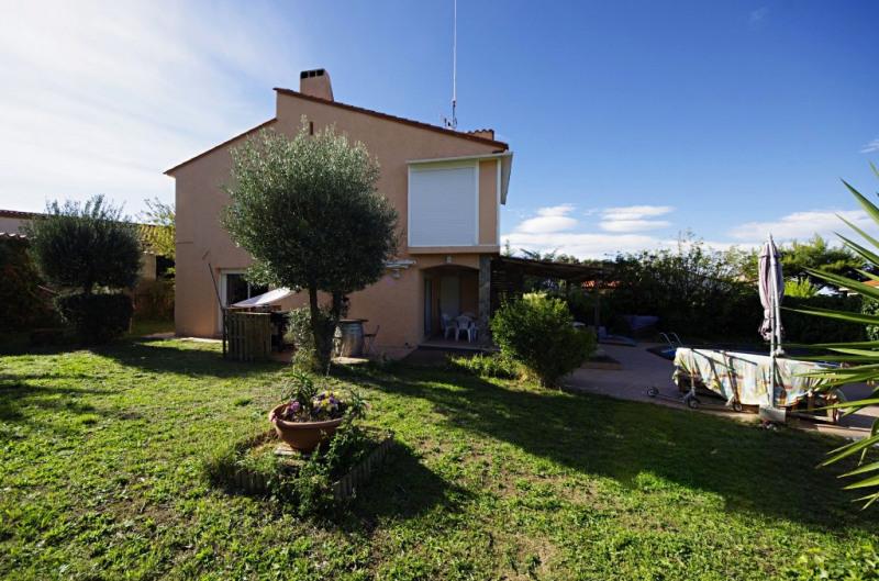 Sale house / villa Laroque des alberes 395000€ - Picture 1