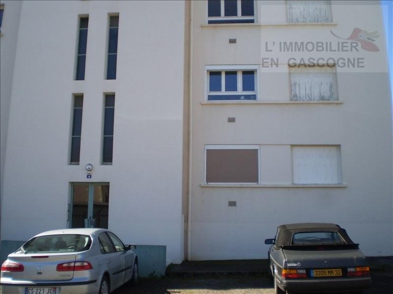 Verkauf wohnung Auch 45000€ - Fotografie 6