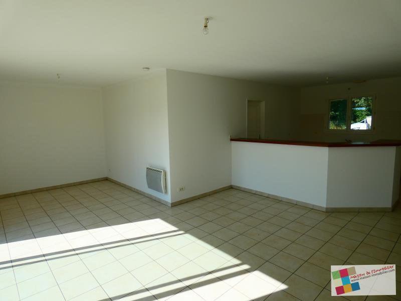 Vente maison / villa Reparsac 144450€ - Photo 4
