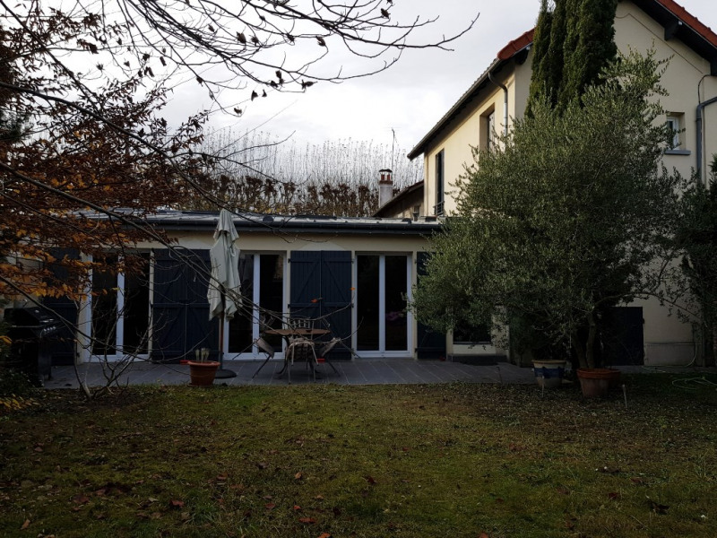 Vente maison / villa Livry gargan 375 000€ - Photo 1