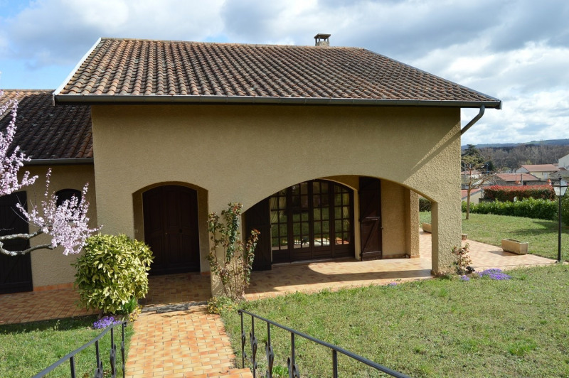 Sale house / villa Andance 265 000€ - Picture 16