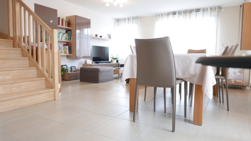 Vente appartement Seynod 480 000€ - Photo 2