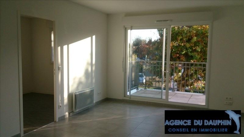 Rental apartment Guerande 578€ CC - Picture 1
