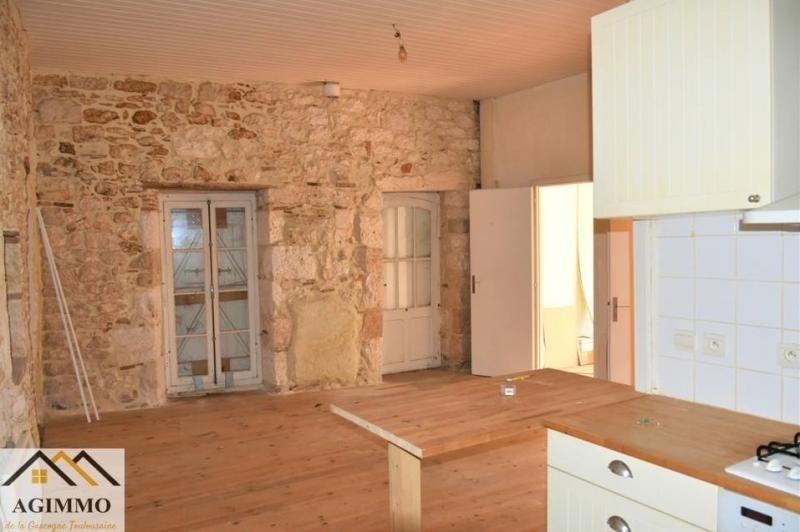 Sale building Mauvezin 76000€ - Picture 2