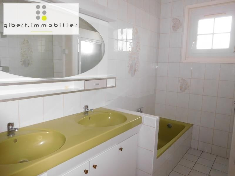 Rental house / villa Polignac 680€ +CH - Picture 3