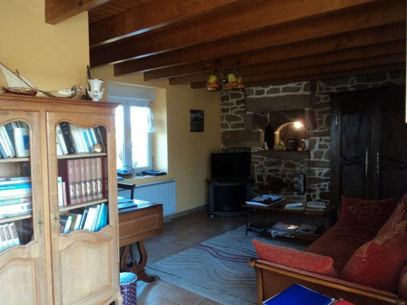 Sale house / villa Beuzec cap sizun 291700€ - Picture 9