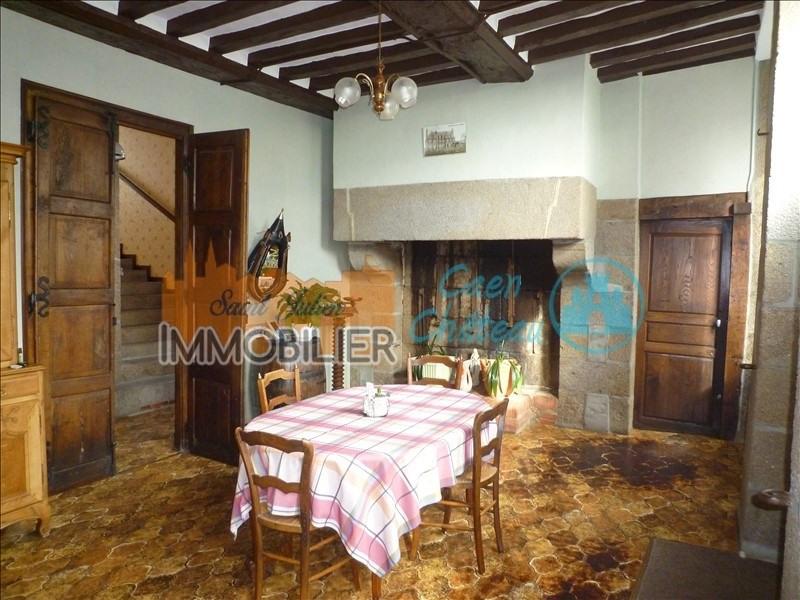 Verkoop  huis Avranches 265200€ - Foto 4