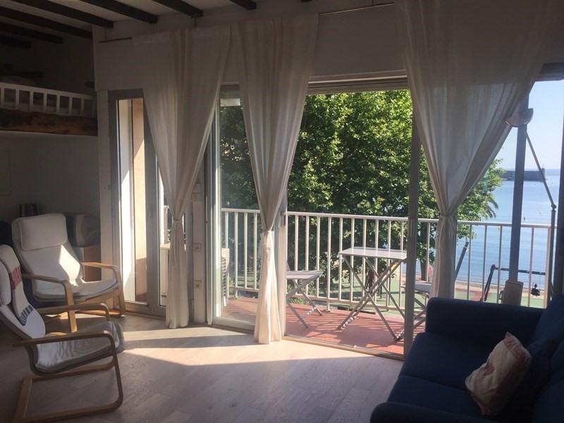Alquiler vacaciones  apartamento Collioure 424€ - Fotografía 8
